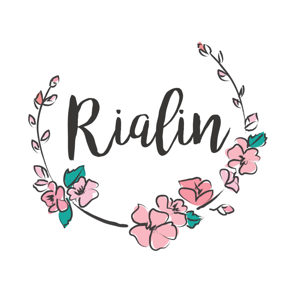 Logo Rialin fundal alb- color
